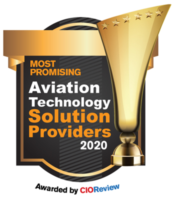 Top 20 Aviation Technology Solution Companies - 2020